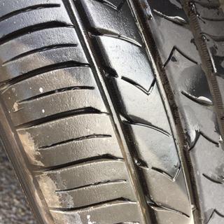 タイヤ&ホイール4本 MINI LITE - 売ります・あげます