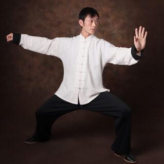 大船☆陳式太極拳が本格的に学べる太極拳教室!