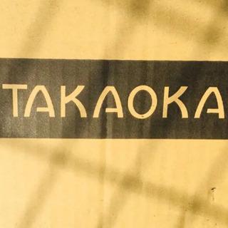 はしご   新品 TAKAOKA     10M