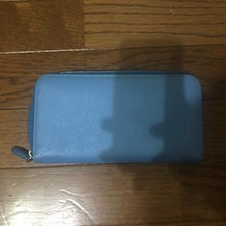 PRADA 財布