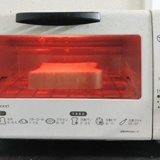 【動作確認済み】オーブントースター