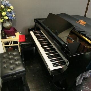 【八千代台】ピアノ教室 週2回でもレッスンを継続したい!上達したい方へ