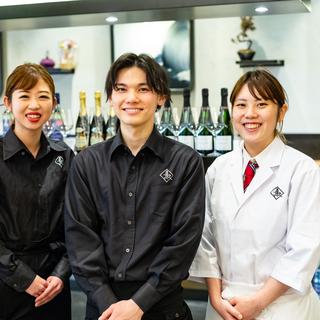 ラゾーナ川崎の中にある総菜店で、対面販売して頂ける方を募集