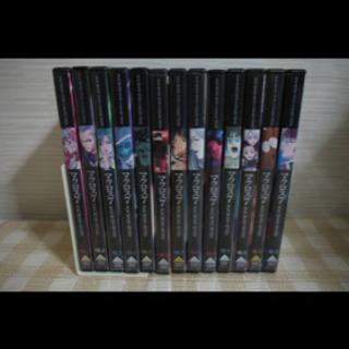 マクロス7 DVD 全巻セット 全13巻