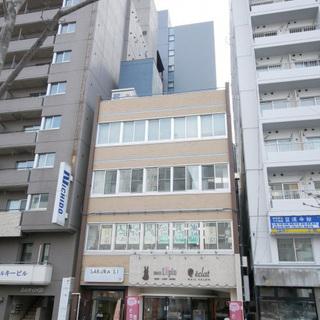 大通り地下鉄徒歩1分!!! 事務所☆