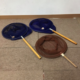 釣り道具 タモ 1本価格500円