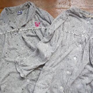 Mサイズのパジャマ