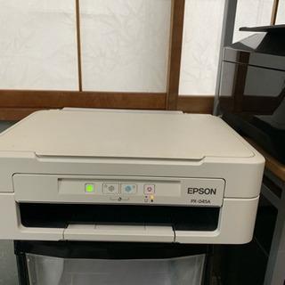 EPSON  コピー機