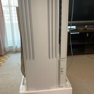 コロナルームエアコン CW-1619 1週間使用品