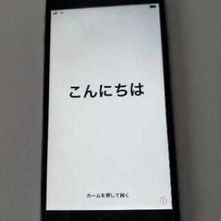 iPhone6plus au 64GB 不具合あり