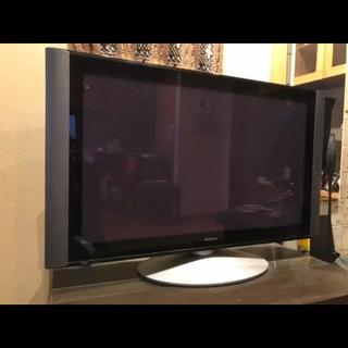 日立 液晶テレビ w42p-h8000 42V型