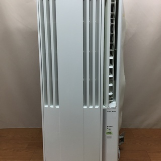 M-026 窓用エアコン冷房専用コロナ CW-1616 2016年製