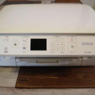 中古プリンターEPSON PX-503A