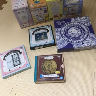 【お皿+コップのセット新品】梅田難波天王寺どこでも行きます!
