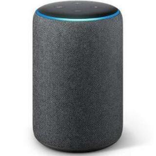 Amazon Echo Plus 第2世代 チャコール