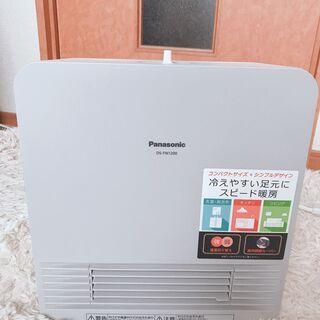 PANASONIC 暖房機