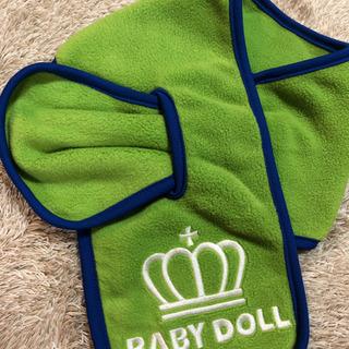 BABY DOLL マフラー