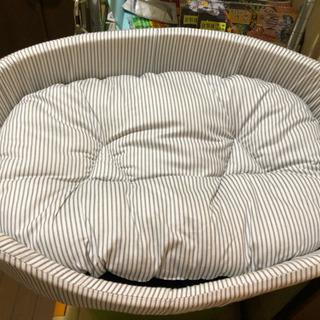 [未使用]ペット用ベッド