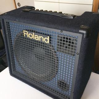 ローランド KC100 アンプ