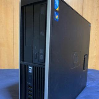 【値下げ】パソコン window10 SSD Corei5