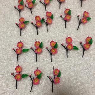 花 造花 23個セット
