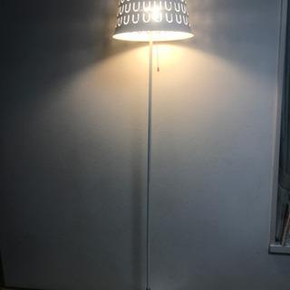 IKEA イケア フロアランプ スタンド ライト インテリア デ...