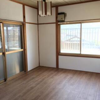 糸島 貸家 2階建て戸建て 犬可 猫可 2匹以上OK 65歳以上...
