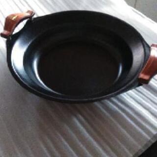 値下げ💴⤵️します☺️パエリア鍋