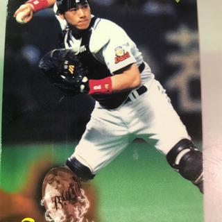 プロ野球選手カード④