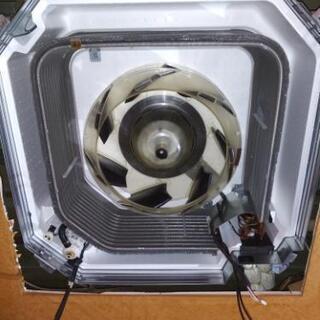 エアコン取り付け、店舗、住宅のエアコン、換気扇、薬品洗浄