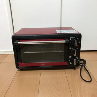 シロカ オーブントースター コンベクションオーブン