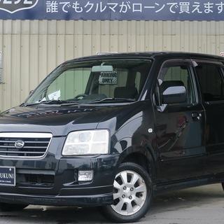 ソリオ入庫!ワゴンRソリオ 2WD 1.3WELL-S ブラック