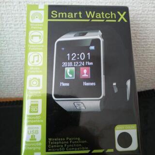 未開封新品 Smart Watch