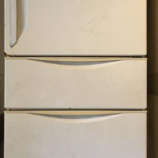 冷蔵庫あげます〜〜〜!!