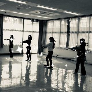 茨城【守谷】で踊りましょう! 9月ベリーダンススケジュール