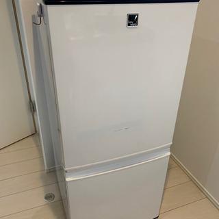 一人暮らしサイズ冷蔵庫無料で譲ります