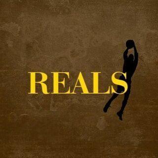 社会人バスケチーム REALS(リアルズ)へ遊びに来てください。