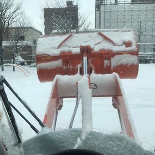 解体   土木    外構工事   除雪作業