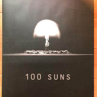 100 SUNS【洋書 ハードカバー】