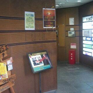 福島駅近  オシャレなBar・飲食店に最適の店舗☆