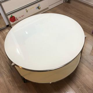 【IKEA】ローテーブル