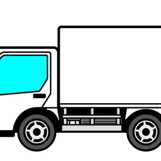 愛知県弥富市・愛西市 3tトラックドライバー(コンビニ配送)