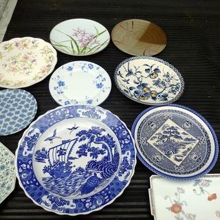 大皿各種あります!(^^)! 中古