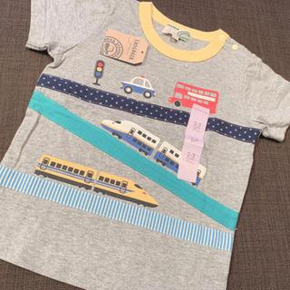 mother ways  乗り物イラストTシャツ