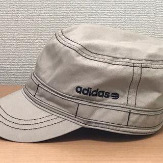 adidasアディダス/キャップ 男女兼用帽子/57-60…