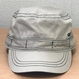 adidasアディダス/キャップ 男女兼用帽子/57-60cm - 船橋市