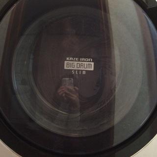 【急募】【2017製】日立ドラム式洗濯乾燥機11kg風アイロン − 千葉県