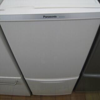 【安心6か月保証】/Panasonic/2ドア冷蔵庫/中古冷蔵庫...