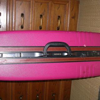 スーツケース (サムソナイト) ジャンク品