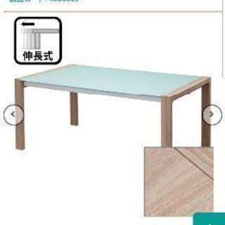 ダイニングテーブル 当方豊島区目白 とりに来てくださる方